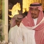 مشعل بن سعود يستقيل بشكل مفاجئ من رئاسة أعضاء شرف نادي النصر .. ومغرد يكشف البديل!