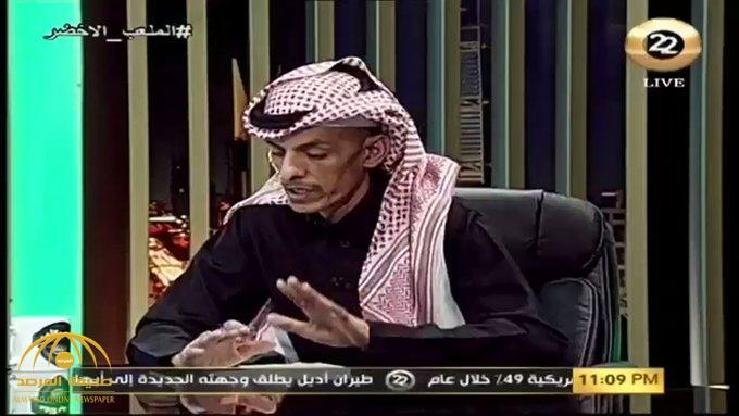 بالفيديو.. إعلامي رياضي: الهلال في المركز 29 عالمياً صعبة شوية !.. ومغرد:هذا كداد وش عرفه بالكورة