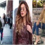 بسبب جمالهن الفتان.. 4 شاعرات كويتيات يتفوقن على عارضات الأزياء فوق المنصّات! – صور