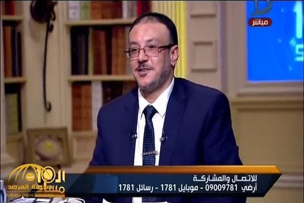 """أول تعليق للداعية المصري الشهير بـ""""ميزو"""" بعد الإفراج عنه: السجن محنة ولهذا السبب غيرت زي الأزهر  !"""