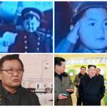 بالصور : الحارس الشخصي لزعيم كوريا الشمالية يكشف تفاصيل خاصة عن طفولته