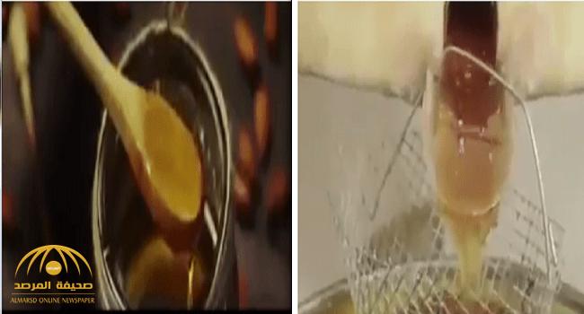 بالفيديو.. هكذا تكشف العسل الأصلي من المغشوش!