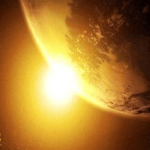 بعد تجاهل تنبؤاته .. عالم ياباني : الظلام سيغطي الأرض بعد 10سنوات من الآن ..وهذا هو الدليل!