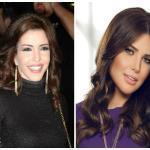 مشادة كلامية اشتعلت بين مذيعتين لبنانيتين بسبب كلمة