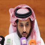 """آل الشيخ"""" يعفي """"السويلم"""" من رئاسة نادي الرياض"""