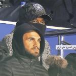 """خلال مباراة """"مدريد وليفانتي"""".. شاهد اللاعب السعودي """"فهد المولد"""" يثير الجدل حوله بهذا الظهور الغريب !"""