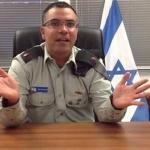 المتحدث باسم الجيش الإسرائيلي يكشف عن أحد مصادر عظمة بلاده !