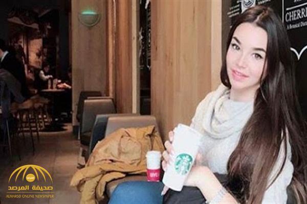 """مصر: القبض على الراقصة الروسية """"جوهرة""""!"""