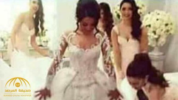 """قبل أيام من زفافها ..  هكذا تسببت """"فتاة ليبية"""" في موجة من الحزن والغضب بين رواد مواقع التواصل ! -صور"""