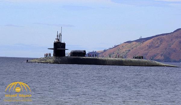 مسؤول روسي يرد على تصريح  أمريكي  : قال إن الغواصات الأمريكية قادرة على تدمير روسيا