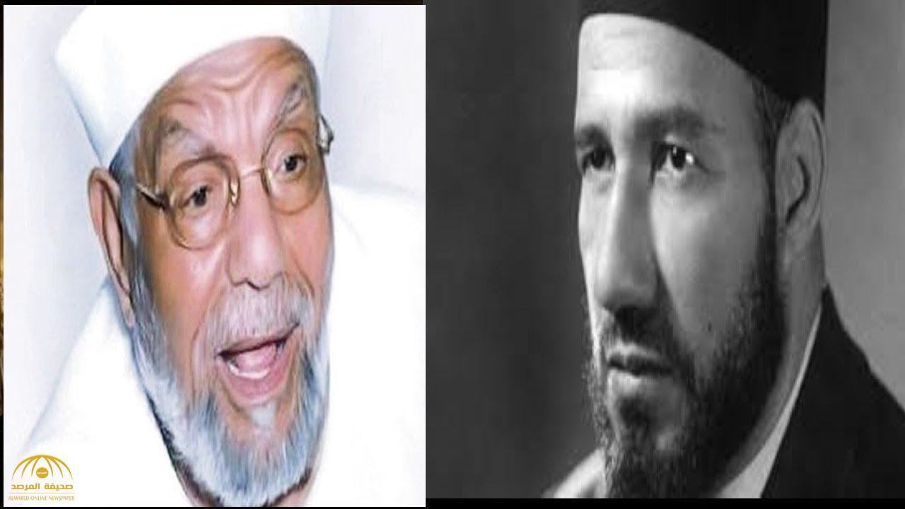 رواها لأبي في بيتنا.. كاتب سعودي يكشف تفاصيل حديث دار بين حسن البنا والشيخ الشعراوي.. هكذا انتهى الأمر بينهما