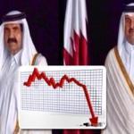 قطر تبيع أصولها في هونج كونج والصين لإنقاذ اقتصادها.. وهروب 40 مليارا من التمويلات الأجنبية للخارج.. ورفع راية التقشف لمدة 5 سنوات مقبلة!
