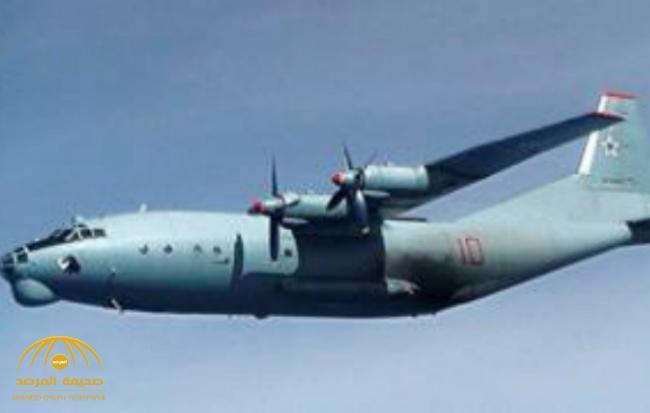 وزارة الدفاع الروسية تعلن ارتفاع عدد قتلى سقوط الطائرة العسكرية في سوريا إلى 39