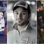 """الشاب الخليجي """"عبدالله الحوسني"""" يكشف تفاصيل الاعتداء عليه من قبل جزائري في لندن -فيديو"""