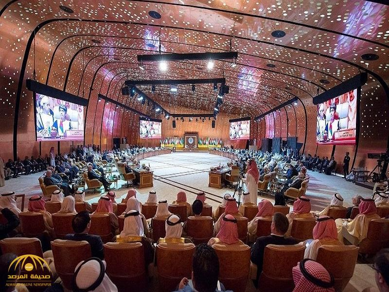 """سبب اختيار السعودية لعقد """"قمة القدس"""" في مدينة الظهران!"""