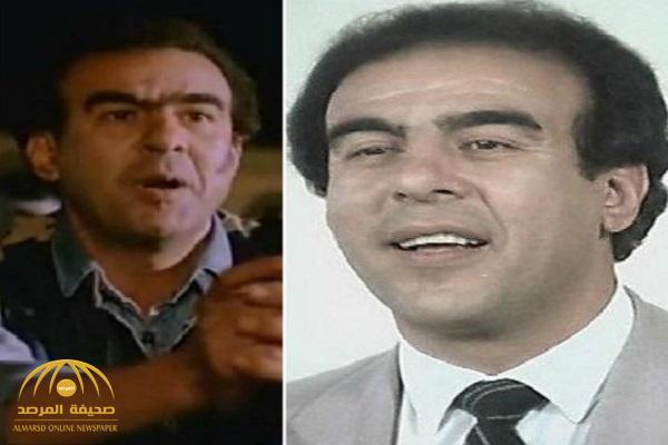 بالصور.. هل تتذكرون الممثل المصري فكري صادق.. شاهدوا كيف أصبح ومن هو ابنه؟