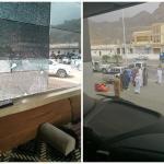 فيديو وصور.. هكذا نفذ الإرهابيون عملية إطلاق النار على نقطة تفتيش أمنية بالمجاردة !