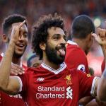 """مفاجأة.. """"فيفا"""" تهدد اللاعب محمد صلاح رسمياً بالاستبعاد من """"المونديال"""""""