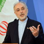 إيران تعلن عن إنتاجها بطارية نووية