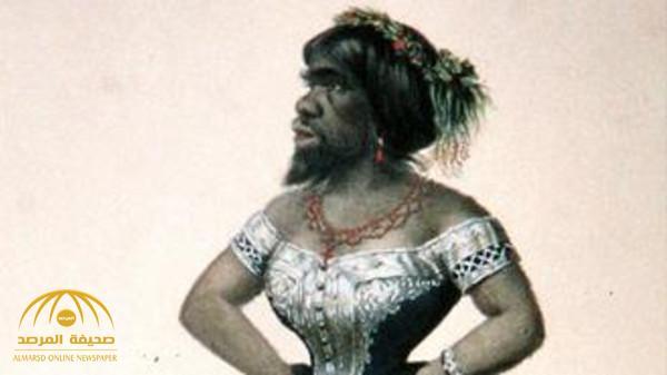 دفنت بعد 153 عامًا من وفاتها.. تعرف على أقبح امرأة في العالم .. وكيف تاجر زوجها بجثتها؟-صور