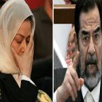 مصدر أردني: في هذه الحالة سيتم تسليم رغد صدام حسين إلى العراق!