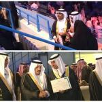 لأول مرة .. بالصور و الفيديو : عائلات الخريجين يحضرون احتفال جامعة الملك سعود .. وأمير الرياض يُعلق