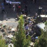 3 قتلى و30 جريحا على الأقل في دهس سيارة للمارة في ألمانيا