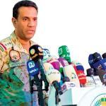 التحالف يصدر بياناً حول تدمير صاروخين باليستيين أطلقتهما المليشيا الحوثية في سماء جازان .. و يوجه رسالة للمجتمع الدولي