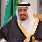 مسئول كبير لـ«رويترز» يكشف مكان تواجد الملك سلمان أثناء إسقاط طائرة «درون»