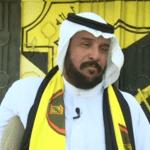 """شاهد.. ماذا فعل  """"مشجع اتحادي""""في  منزله الخاص بينبع .. وهذا ما قاله عن تركي آل الشيخ!"""