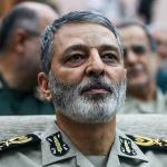 """قائد الجيش الإيراني يكشف عن عدد السنوات المتبقية لـ""""إزالة إسرائيل""""!"""