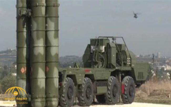توماهوك بمواجهة أس400 .. مواجهة صاروخية محتملة في سوريا؟
