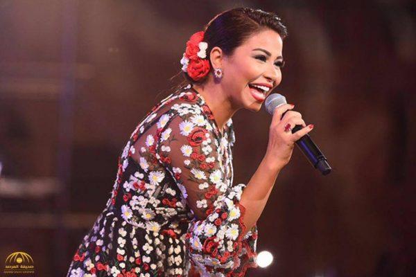 «شيرين» تُعلن عن موعد حفلها الغنائي الأول بالسعودية.. وهذه رسالتها لسيدات المملكة