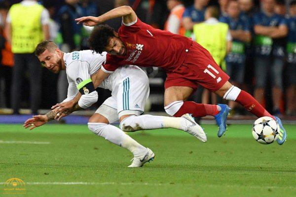 اتحاد الكرة المصري يكشف عن التشخيص المبدئي لإصابة محمد صلاح.. والطبيب: يوجه رسالة تفاؤل!