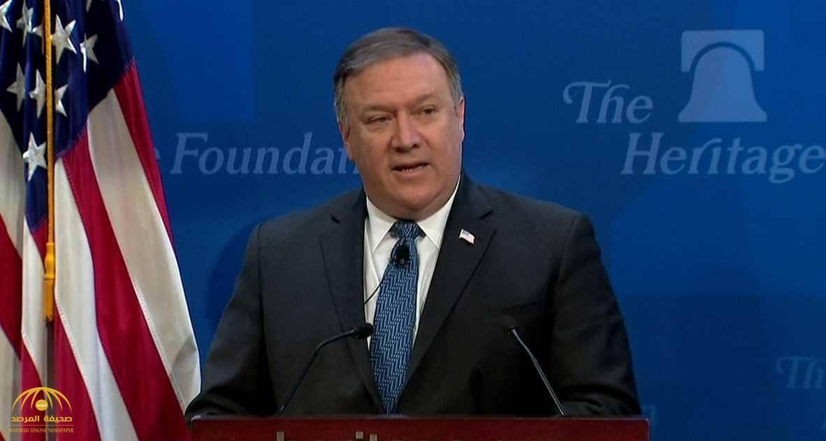 وزير الخارجية الأميركي يوجه رسالة تهديد جديدة للنظام الإيراني وحزب الله في لبنان