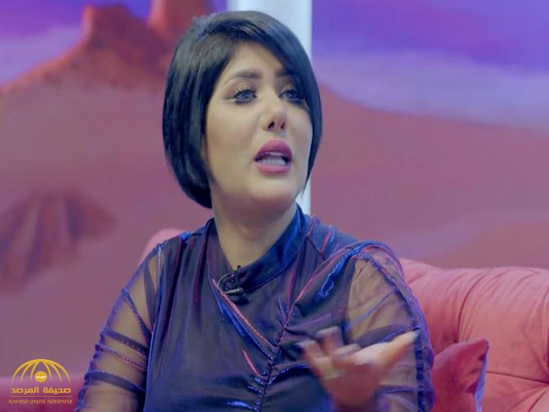 فيديو.. الممثلة ملاك : أنا أوقح الوقحين .. وأحمل الجنسية الكويتية غصب عن شوارب اللي ما يرضى!