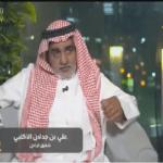 """تعرف على قصة الشاعر """"سعد بن جدلان"""" مع الإبل .. وحكاية رجل الأعمال و الناقة """"مصباح""""!- فيديو"""
