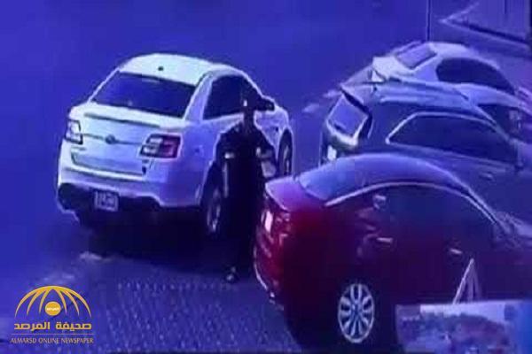 أبرزهم فتاة سرقت سيارة في الدمام .. بالفيديو : الأمن العام يعلن عن الأشخاص المقبوض عليهم خلال أسبوع