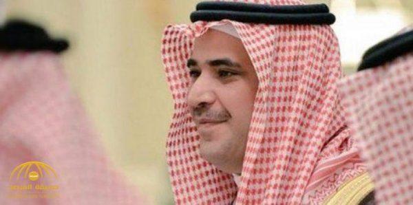 """أمر ملكي: إعفاء المستشار بالديوان الملكي """"سعود القحطاني"""" من منصبه"""