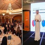 """الشركة السعودية للأبحاث والنشر تحتفل بإطلاق """"المول"""" للتجارة الإلكترونية"""