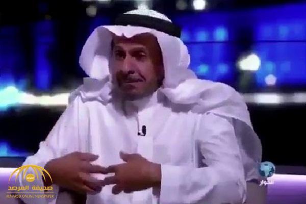 """بالفيديو .. المنشق السعودي """"سعد الفقيه"""" يفضح أساليبهم في إخفاء الأشخاص وتحميل الدولة المسؤولية"""