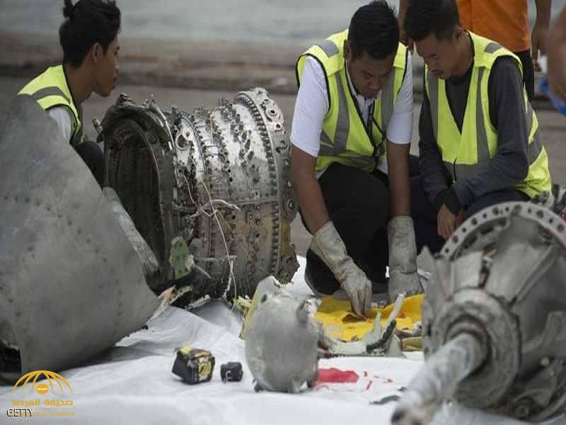 """تطورات جديدة في سقوط الطائرة الإندونيسية.. وشركة """"بوينغ"""" الأميركية تعترف بالخطأ القاتل!"""