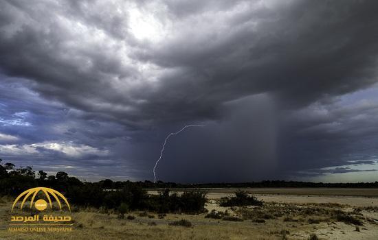 """تنبيه متقدم من """"الأرصاد"""" يحذر من أمطار رعدية وتدني الرؤية الأفقية في 3 مناطق!"""