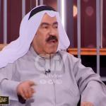 """بالفيديو.. الفنان الكويتي """"خالد العبيد"""" : دور ناصر القصبي في """"أبوالملايين"""" كان لي"""