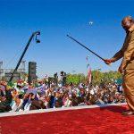 رئيس المخابرات السودانية يخرج عن صمته ويدلي باعتراف خطير لأول مرة بشأن الاحتجاجات