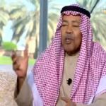 """في تعليق صادم .. بالفيديو.. الممثل """"سعد الفرج"""" يتمنى التخلص من الحياة بهذه الطريقة!"""
