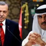 """""""الدوحة ملزمة بجمع أكياس القمامة"""".. بنود خطيرة في الاتفاق القطري التركي!"""