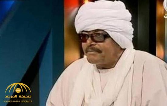 """منجم سوداني شهير يتنبأ بمقتل """" البشير"""" على يد الثوار.. ويحدد الموعد بالدقيقة والثانية!"""