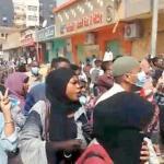 ليس  بسبب انعدام الخبز والسيولة والوقود .. برلماني سوداني يفجر مفاجأة بشأن السبب الحقيقي  وراء المظاهرات في بلاده!