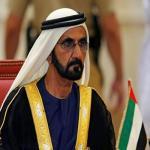 """كشف فيها عن أمر """"لن يحدث في بلاد العرب"""" .. محمد بن راشد يطرح سيرته الذاتية"""